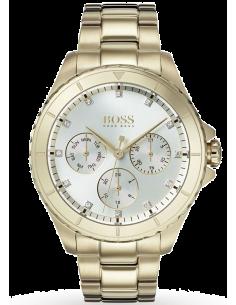 Chic Time | Montre Femme Hugo Boss Premiere 1502445 Or  | Prix : 299,00€