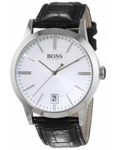 Chic Time | Montre Homme Hugo Boss 1513130 Noir  | Prix : 254,15€