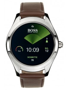 Chic Time | Montre Homme Hugo Boss Touch 1513551 Android Wear  | Prix : 319,20 €
