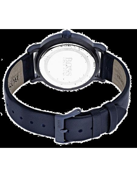 Chic Time   Montre Homme Hugo Boss Essence 1513502 Bleu    Prix : 296,99€
