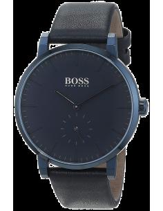 Chic Time | Montre Homme Hugo Boss Essence 1513502 Bleu  | Prix : 161,40€