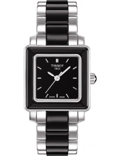 Chic Time | Tissot T0643102205100 women's watch  | Buy at best price