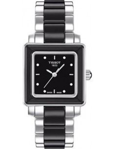 Chic Time   Tissot T0643102205600 women's watch    Buy at best price