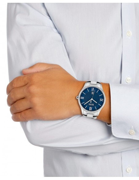 Chic Time | Montre Homme Hugo Boss Governor 1513487  | Prix : 220,15€