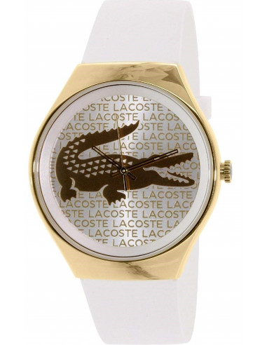 Chic Time   Lacoste 2000807 women's watch    Buy at best price
