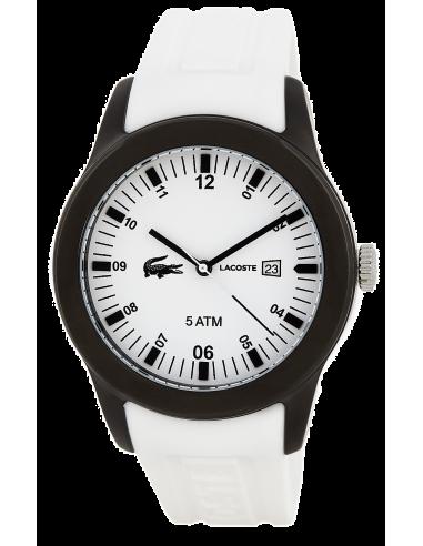 Chic Time | Montre Homme Lacoste 2010674 Blanc  | Prix : 153,30€