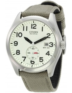 Chic Time | Montre Homme Citizen Eco-Drive BV1080-18A  | Prix : 279,30 €
