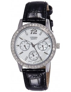 Chic Time | Montre Femme Citizen ED8090-11D  | Prix : 155,40 €