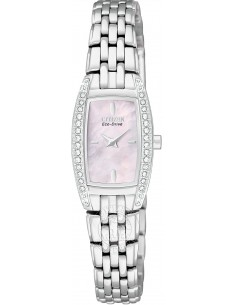 Chic Time | Montre Citizen Eco-Drive Silhouette EG2740-53Y  | Prix : 311,40 €
