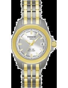 Chic Time | Montre Femme Tissot PRC 100 T22228131  | Prix : 340,80€