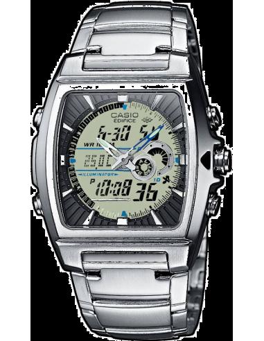 Chic Time | Montre Homme Casio Edifice EFA-120D-7AVEF  | Prix : 85,10€