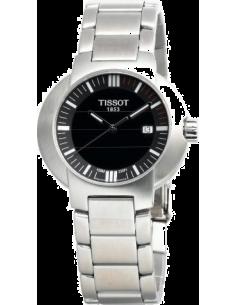 Chic Time | Montre Femme Tissot New Dress T32128151  | Prix : 213,60€