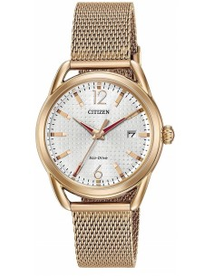 Chic Time | Montre Femme Citizen FE6083-72A Or Rose  | Prix : 245,40 €