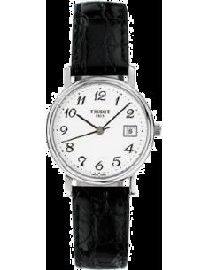 Chic Time   Montre Femme Tissot Old Desire T52112112    Prix : 162,00€
