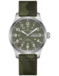 Chic Time   Hamilton H70535061 men's watch    Buy at best price
