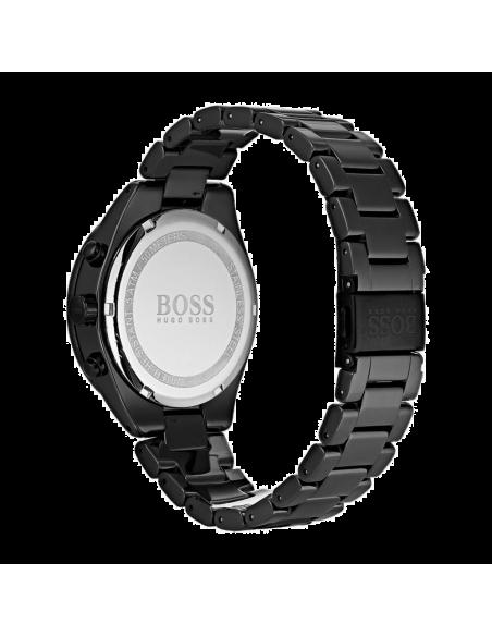 Chic Time   Montre Homme Hugo Boss Talent 1513581 Chronographe Noir céramique    Prix : 374,25€