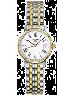 Chic Time | Montre Femme Tissot New Desire T52228113  | Prix : 225,00€
