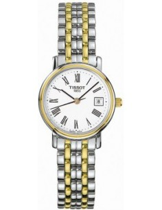 Chic Time   Tissot T52228113 women's watch    Buy at best price