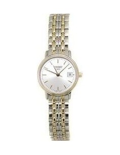 Chic Time | Tissot T52228131 women's watch  | Buy at best price