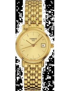 Chic Time | Montre Femme Tissot Old Desire T52528121  | Prix : 290,00€