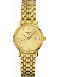 Chic Time | Tissot T52528121 women's watch  | Buy at best price