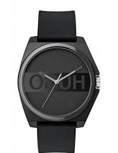 Chic Time | Montre Hugo Boss Play 1520006 Noir  | Prix : 99,00 €