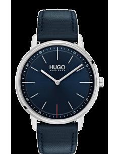 Chic Time | Montre Hugo Boss Exist 1520008 Bleu  | Prix : 149,00€