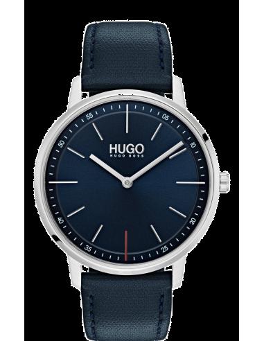 Chic Time   Montre Hugo Boss Exist 1520008 Bleu    Prix : 149,00€