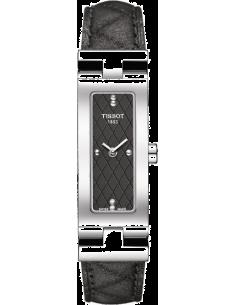 Chic Time | Montre Femme Tissot Equi-T T58121531  | Prix : 278,40€