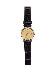 Chic Time | Montre Femme Tissot Goldrun T71211521  | Prix : 748,80€