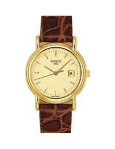 Chic Time | Montre Femme Tissot Carson T71312921  | Prix : 1,190.00