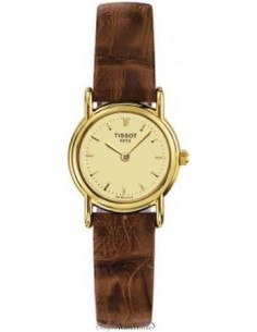 Chic Time | Tissot T71313021 women's watch  | Buy at best price