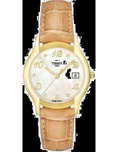 Chic Time | Montre Femme Tissot Ely T71313274  | Prix : 1,191.60