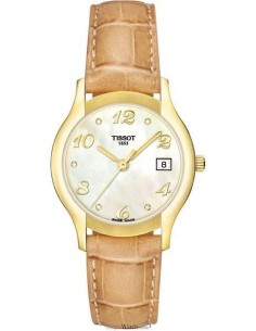 Chic Time   Tissot T71313274 women's watch    Buy at best price