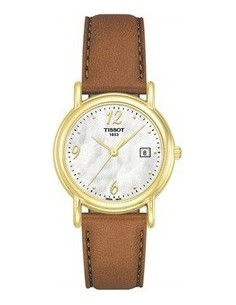 Chic Time   Tissot T71316974 women's watch    Buy at best price