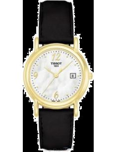 Chic Time | Montre Femme Tissot Carson T71318974  | Prix : 1,050.00
