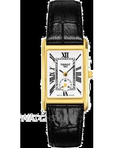 Chic Time | Montre Femme Tissot New Helvetia T71331013  | Prix : 1,575.00