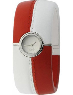 Chic Time | Montre Femme Time Antibes Dolce & Gabbana DW0437  | Prix : 32,25€