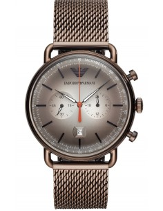 Chic Time | Emporio Armani Aviator AR11169 men's watch  | Buy at best price
