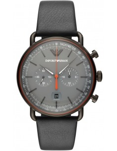 Chic Time | Emporio Armani Aviator AR11168 men's watch  | Buy at best price