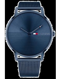 Chic Time | Montre Femme Tommy Hilfiger Business 1781971 bleu  | Prix : 167,40€