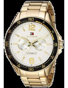 Chic Time | Montre Homme Tommy Hilfiger Sophisticated Sport 1791365 Acier Or  | Prix : 269,00€