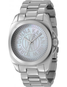 Chic Time | Montre Femme DKNY NY4905 Argent  | Prix : 113,90 €