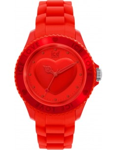 Chic Time | Montre Ice-Watch Silicone Ice Love LO.RD.S.S.10  | Prix : 89,00€
