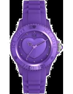 Chic Time   Montre Ice-Watch Ice Love LO.LR.S.S.11    Prix : 84,90€