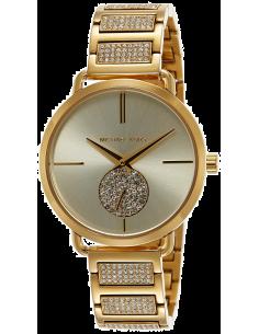Chic Time | Montre Femme Michael Kors Portia MK3852 Or  | Prix : 223,20€