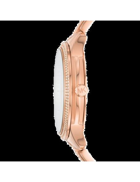 Chic Time | Montre Femme Michael Kors Runway MK6614 Or rose  | Prix : 391,20€