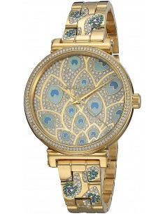 Chic Time | Montre Femme Michael Kors Sofie MK3945 Or  | Prix : 199,20 €