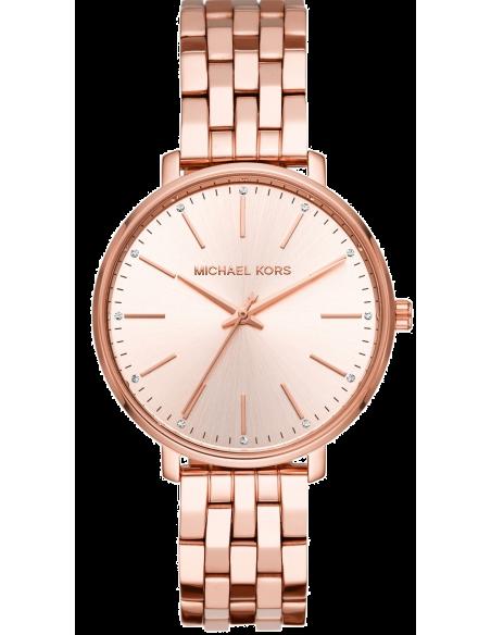 Chic Time | Montre Femme Michael Kors Pyper MK3897 Or rose  | Prix : 99,50€