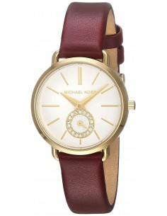 Chic Time | Montre Femme Michael Kors Portia MK2750  | Prix : 169,00€